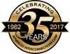 Advanced Interconnections 30th Anniversary Logo
