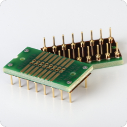 SOIC to DIP Adapters