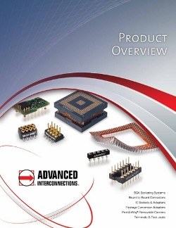 AIC Product Overview Brochure
